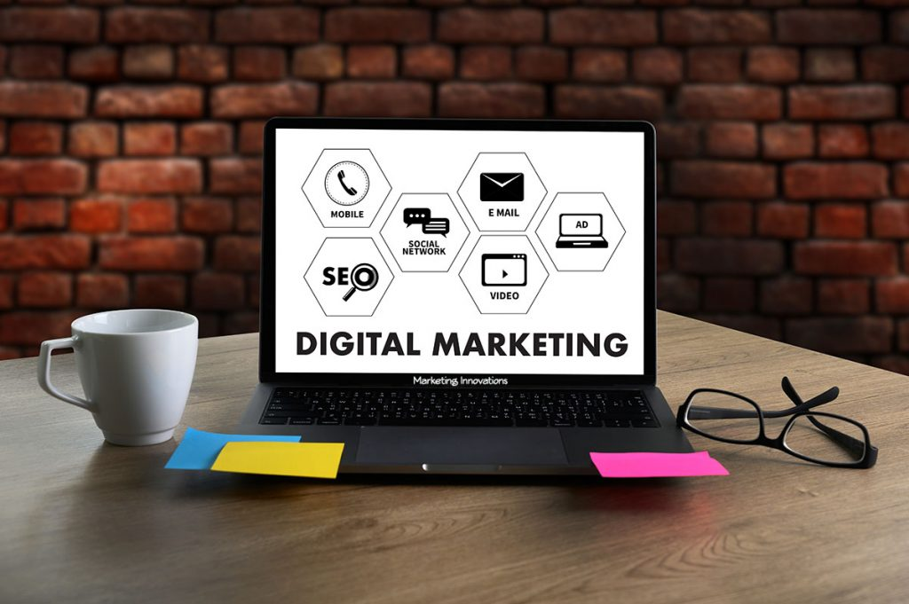 professional online social media digital marketing consultant Norfolk Nebraska