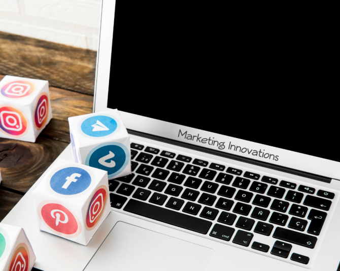 6 Reasons to Invest in Social Media Marketing